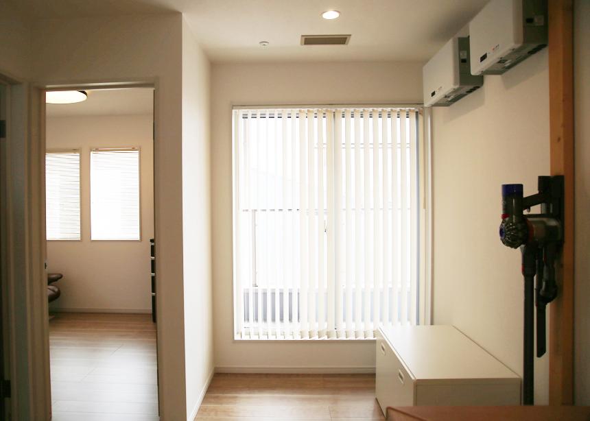美都住販 全館空調 モデルハウス